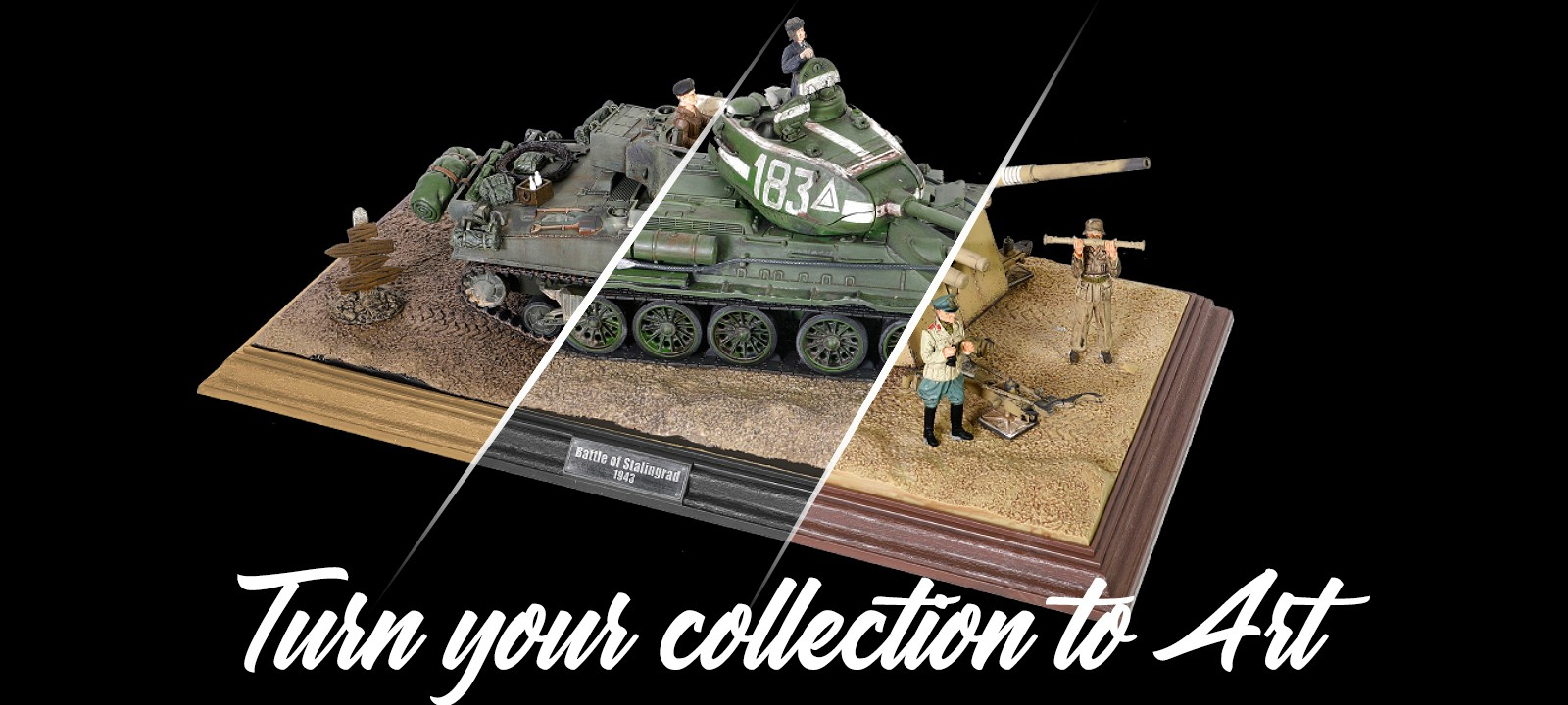32nd scale Armoured Fighting Vehicles accessories